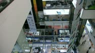 Stock Video Footage of Singapore Sim Lim Square 1