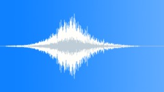 Wavy airy flyby - sound effect