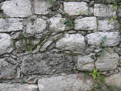 Ek Balam,Masonry work , Mayan Ruins, Yucatan, Mexico Stock Photos
