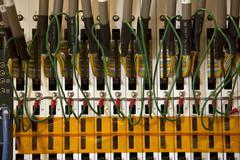 Cosmic Ray collection electronic equipment 9049.jpg - stock photo