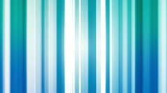 Elegant Blue Lines Background Loop Stock Footage