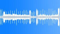 Burglar Alarm Programmed Sound Effect