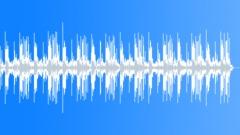Stock Music of digital data