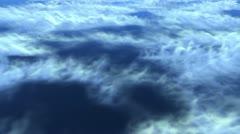 Lento yli pilvien Arkistovideo