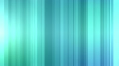Blue and turquoise stripes Stock Footage