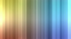 Blue and yellow stripes Stock Footage