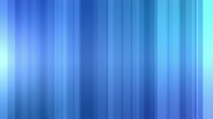 Turquoise and blue stripes Stock Footage
