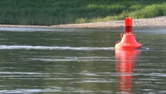 Buoy Stock Footage