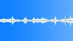 Empty Room Tone 2 - sound effect