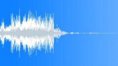 Cosmic bazooka deploy Sound Effect