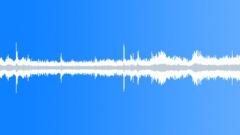 Skidloader demolition 3 - sound effect