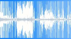 Fireworks Pyrotechnics 2 Sound Effect