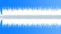 Mission Begins (Short Loop Version) Stock Music
