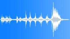 Greyhound Dog Trap Sprung 1 Sound Effect
