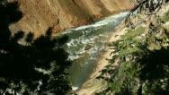 Rainbow River Stock Footage