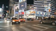 Eaton Centre Toronto Stock Footage