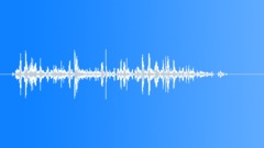 Water bubbles 2 Sound Effect
