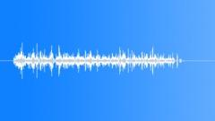 Water bubbles 6 Sound Effect