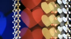 Beads Stock Footage