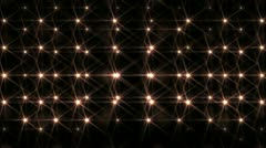 Light Star Stock Footage