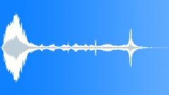 Rocket Small 3 - sound effect