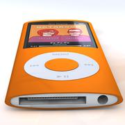 3d model of gen4 ipod nano