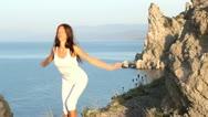 Girl, Dance, Stock Footage