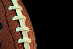 Football Close-up Stock Photos
