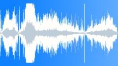 Steam Train Narrow gauge Railway 1 - sound effect