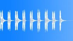 Telephone Ringing - Bakelite Phone 706 Model Sound Effect