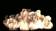 MultiGridExplosion Promo 1920x1080 001 Stock Footage