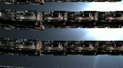 Dubstep Apocalypse 2 - stock footage