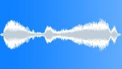Truck Hooter Sound Effect