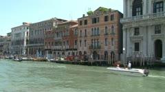 Italy Venice Stock Footage
