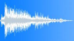 Railgun Blast - sound effect