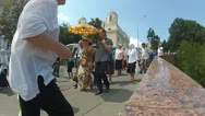 Orthodoxes 2 Stock Footage