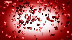 Stock Illustration of Romantic Concept Heart