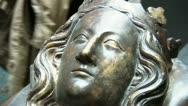 Eleanor of Castile Stock Footage
