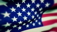 Old Glory 0201 - HD720p Stock Footage
