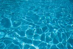 Swimming Pool texture - stock photo