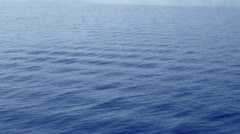 Sea surface Stock Footage