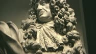 King Charles II Stock Footage