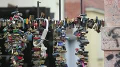 Locks Stock Footage