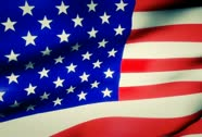 Old Glory 0209 - NTSC Stock Footage