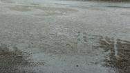 Downpour Stock Footage