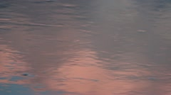 Reflections Stock Footage
