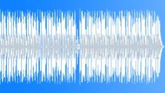 Noise factory ( 30 seconds CUT ) Stock Music