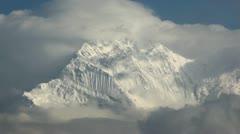 Annapurna - stock footage