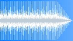 Futuristic/High Energy Soundbed - stock music