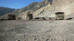 Mining Industry Stock Footage